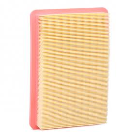 RIDEX Luftfiltereinsatz Filtereinsatz, Umluftfilter