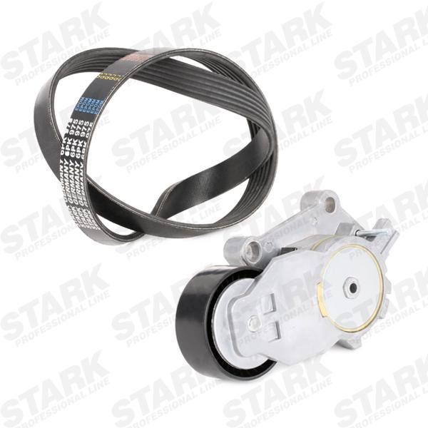 V-Ribbed Belt Set STARK SKRBS-1200004 4059191175277