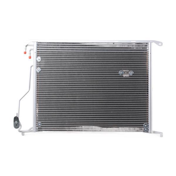Kondensator RIDEX 448C0162 Bewertung