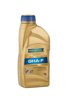 RAVENOL GHA-F 1181201-001-01-999 Getriebeöl