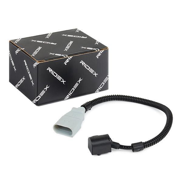 Sensor de Arbol de Levas RIDEX 3946S0022 conocimiento experto