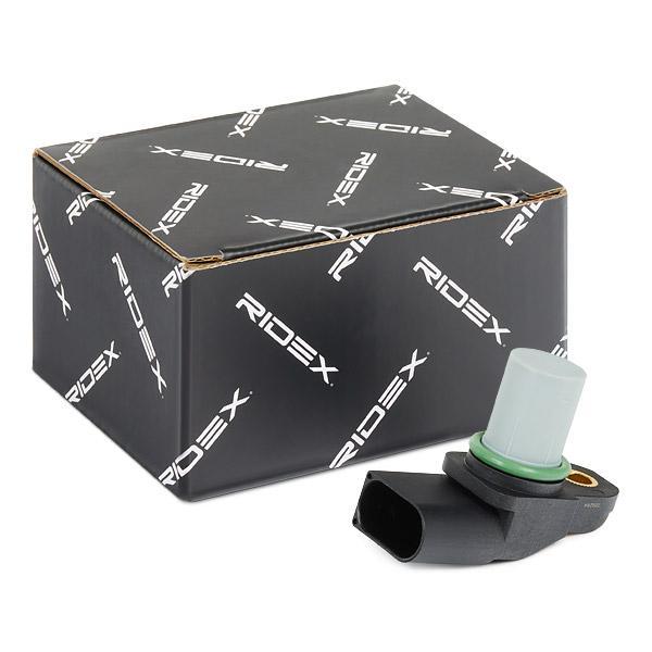 Nockenwellensensor RIDEX 3946S0025 Erfahrung