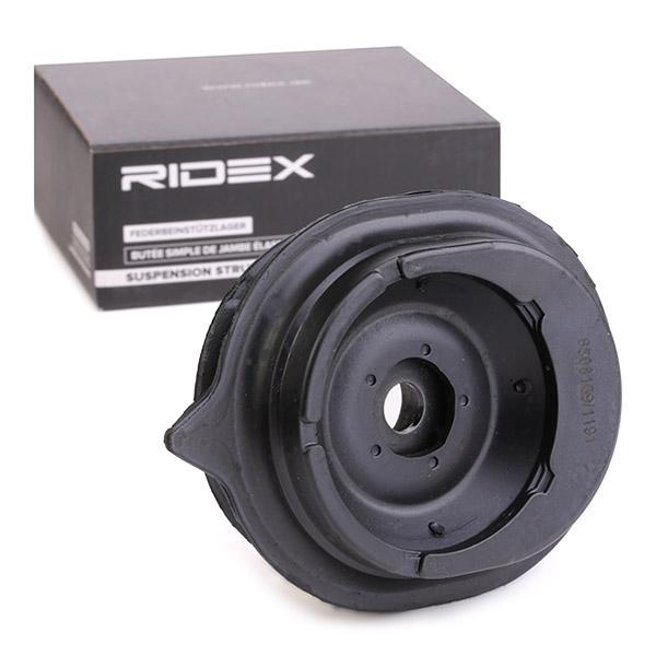 Stoßdämpferlager RIDEX 1180S0137 Erfahrung