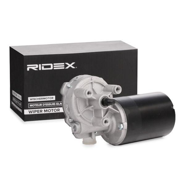 Scheibenwischermotor RIDEX 295W0002 Erfahrung