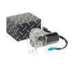 RIDEX 295W0005 Frontscheibenwischermotor MERCEDES-BENZ B-Klasse Bj 2020