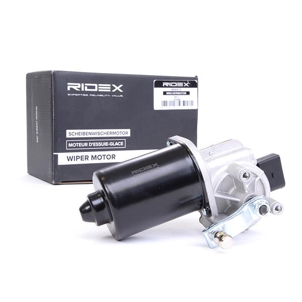 Scheibenwischermotor RIDEX 295W0010 Erfahrung