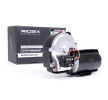 Windshield wiper motor RIDEX 8058667 Front