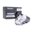 RIDEX Ablaktörlő motor ALFA ROMEO elöl, bal-/jobbkormányoshoz