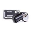Ablaktörlő motor RIDEX 8058676 elöl