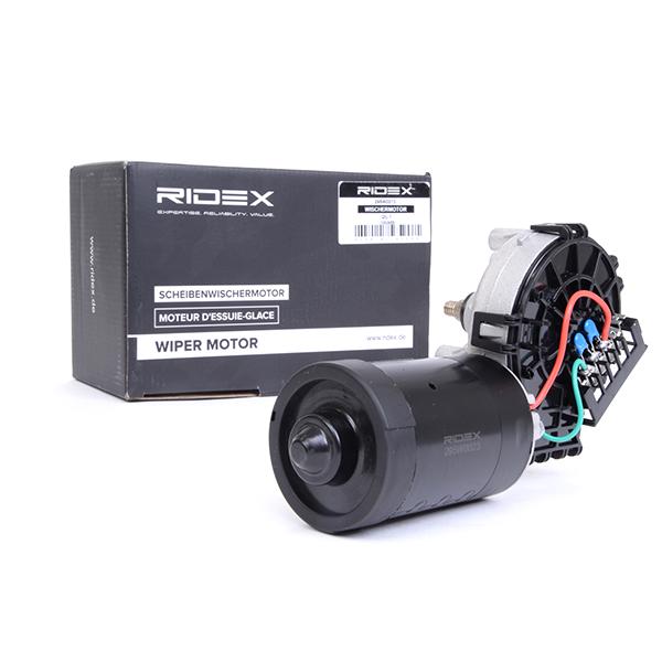 RIDEX  295W0023 Wiper Motor