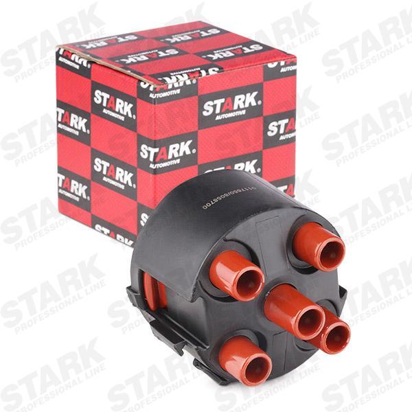 Distributor Cap STARK SKDC-1150027 expert knowledge