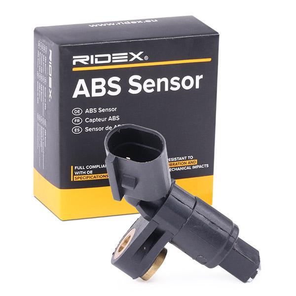 Raddrehzahlsensor RIDEX 412W0003 Erfahrung