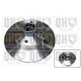 Bremsscheibe Art. Nr. BDC3712 120,00€
