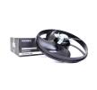 RIDEX Ventola di raffreddamento D1: 340mm, senza telaio ventola radiatore