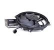 Radiator fan RIDEX 508R0006