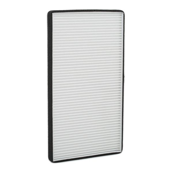 Cabin Air Filter RIDEX 424I0117 expert knowledge