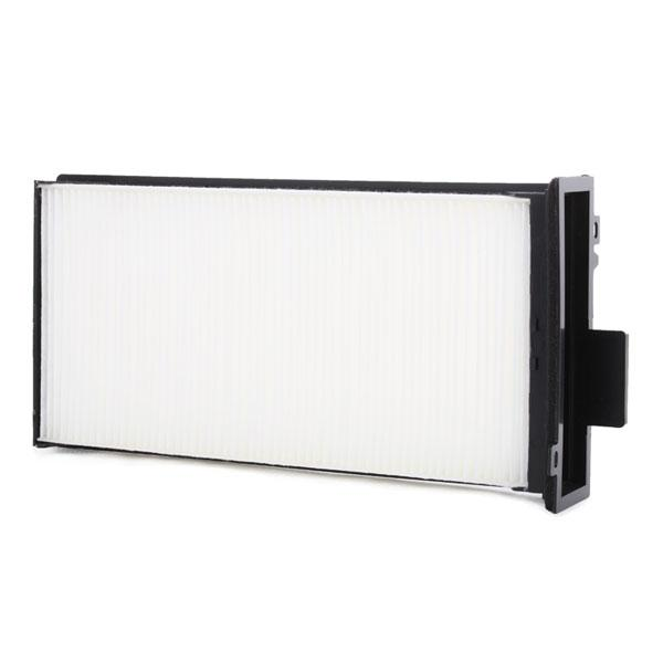 Cabin Filter RIDEX 424I0116 rating