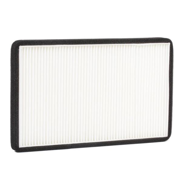 Cabin Air Filter RIDEX 424I0131 expert knowledge
