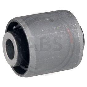 Lagerung, Lenker Ø: 36,2mm, Innendurchmesser: 12,2mm mit OEM-Nummer 30 666 105(-)