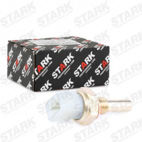 STARK Kühlmitteltemperatur-Sensor SKCTS-0850035 für AUDI 80 (8C, B4) 2.8 quattro ab Baujahr 09.1991, 174 PS
