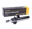 RIDEX Stoßdämpfer 854S0249