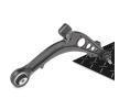 RIDEX 273C0049 Носач на кола FIAT PUNTO Г.П. 2019
