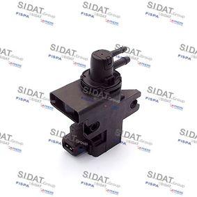 Convertitore pressione, Turbocompressore 83.660 LYBRA SW (839BX) 1.9 JTD ac 2003