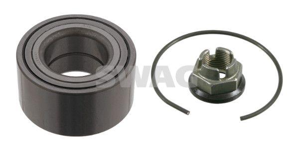 SWAG  60 90 5528 Radlagersatz Ø: 72,0mm, Innendurchmesser: 37,0mm