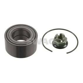 Radlagersatz Ø: 72,0mm, Innendurchmesser: 37,0mm mit OEM-Nummer 4021000QAA