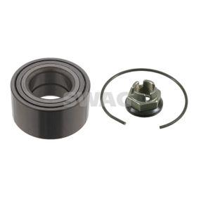 Radlagersatz Ø: 72,0mm, Innendurchmesser: 37,0mm mit OEM-Nummer 7701464049