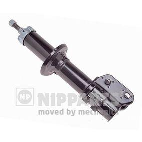 Stoßdämpfer mit OEM-Nummer 41602M79G50