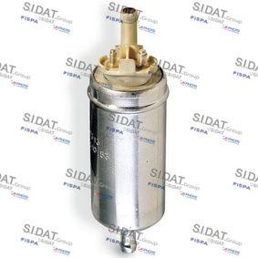Kraftstoffpumpe Innendurchmesser: 12mm mit OEM-Nummer 60 01 021 735