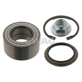 Wheel Bearing Kit Ø: 76,0mm, Inner Diameter: 42,0mm with OEM Number 0K552 33 047