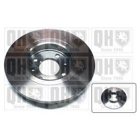 Brake Disc Article № BDC5615 £ 140,00