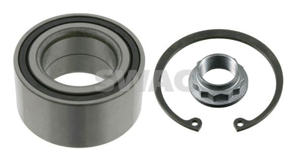 SWAG  20 92 6310 Set rulment roata Ř: 75,0mm, Diametru interior: 42,0mm