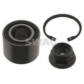 Radlagersatz Ø: 52,0mm, Innendurchmesser: 25,0mm mit OEM-Nummer 7703090433