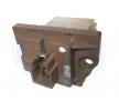 Calefacción/ventilación TERRACAN (HP): 665042 ERA
