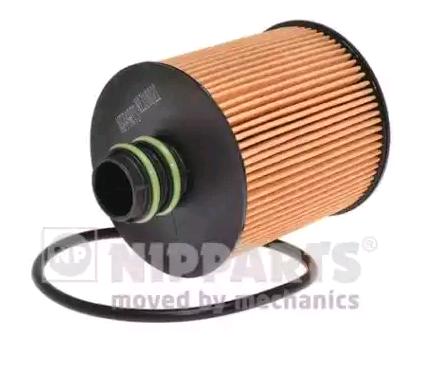 Motorölfilter N1318021 NIPPARTS N1318021 in Original Qualität