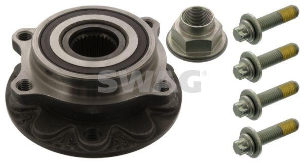 SWAG  74 94 4333 Radlagersatz Ø: 135,0mm, Innendurchmesser: 35,0mm