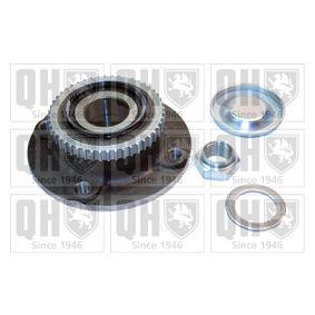 Radlagersatz Ø: 129,10mm, Innendurchmesser: 32,00mm mit OEM-Nummer 3701 42