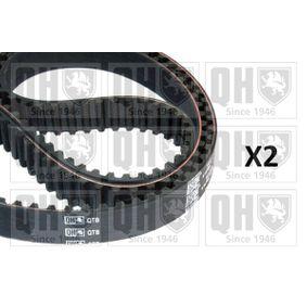 Zahnriemen Breite: 19mm mit OEM-Nummer 13029-AA011