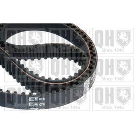 Zahnriemen Breite: 17mm mit OEM-Nummer 0816-71