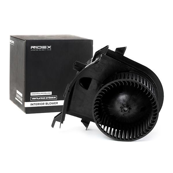 Lüftermotor RIDEX 2669I0007 Erfahrung