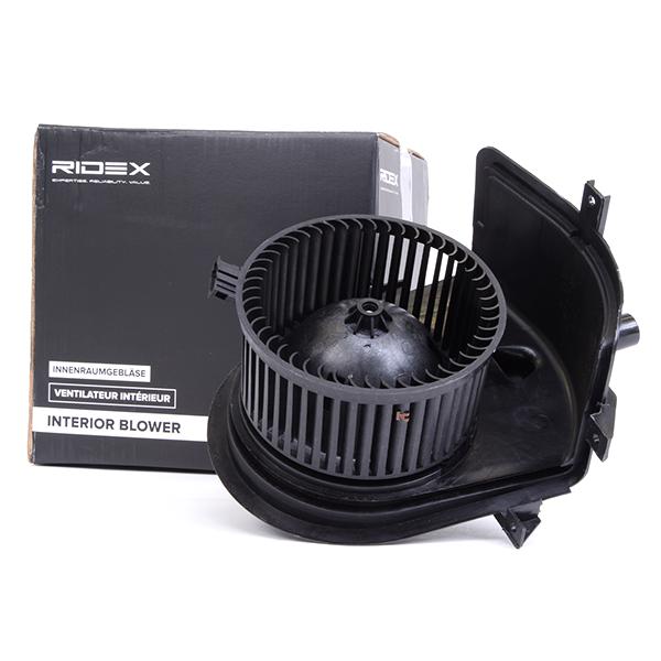 Lüftermotor RIDEX 2669I0007 4059191209156