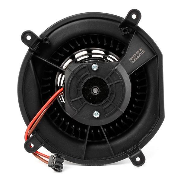 Lüftermotor RIDEX 2669I0018 4059191209309