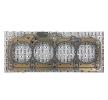 Zylinderkopfdichtung für VW TOURAN (1T1, 1T2) 1.9 TDI 105 PS ab Baujahr 08.2003 RIDEX Dichtung, Zylinderkopf (318G0005) für