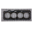 OEM Dichtung, Zylinderkopf RIDEX 8092850 für SMART