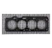 OEM Dichtung, Zylinderkopf RIDEX 8092850 für SSANGYONG