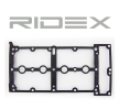 OEM Гарнитура, капак на цилиндрова глава 321G0134 от RIDEX