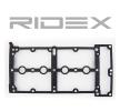 OEM Gasket, cylinder head cover RIDEX 321G0134